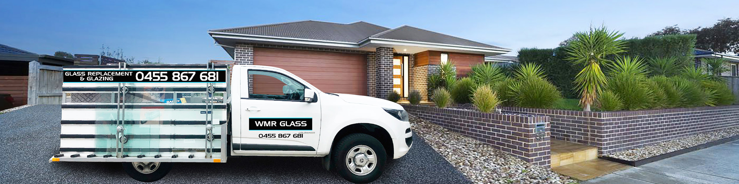 Glass Replacement Cranbourne